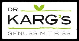 Dr. Karg's